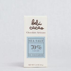 70% Dark Panela Bar 1.8 oz